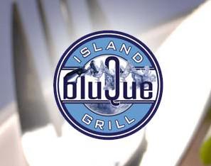 Blu Que Island Grill