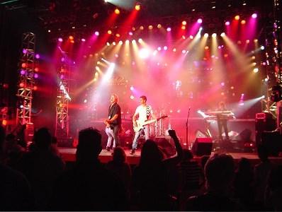 Stormbringer Band