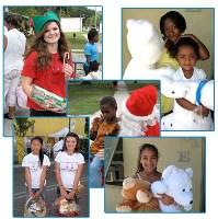 Every Child's Botique, Sarasota, Florida