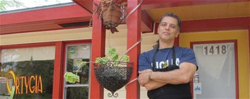 Chef Gaetano, Bradenton Florida
