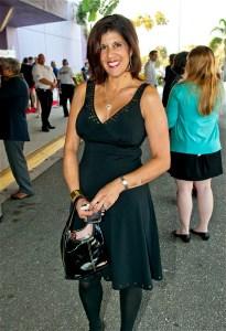 Gina Spicer