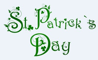 St. Patricks Day, Manatee Childrens Services