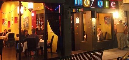 Main Street Sarasota Restaurant