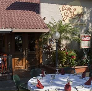 Cafe L' Europe