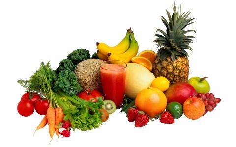 Twinkle Yochim, Eat Healthy