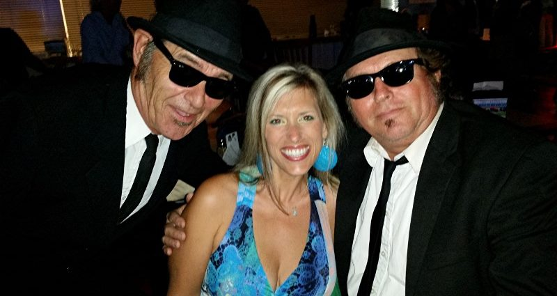 Lee Volpe & The Florida Blues Brothers