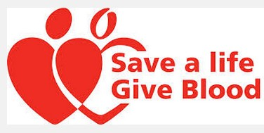 Save A Life, Give Blood