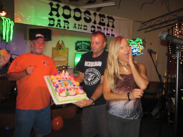 Hoosier Bar, Osprey Florida