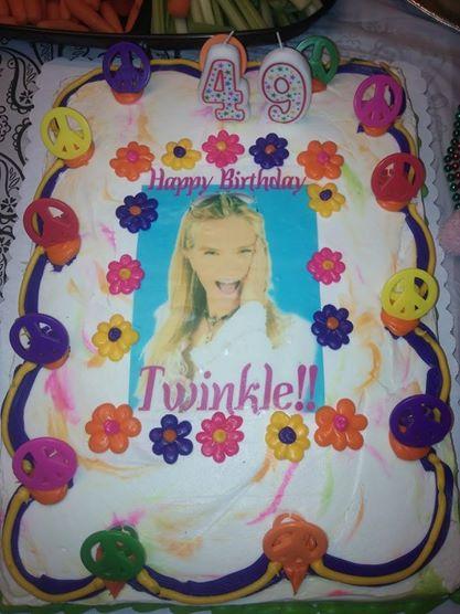 Happy Birthday Twinkle Yochim