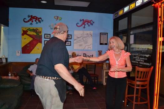 Live Music and Dancing Bradenton, Florida