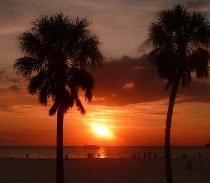 Sarasota Florida Beaches