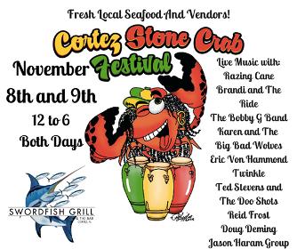 Cortez Stone Crab Festival