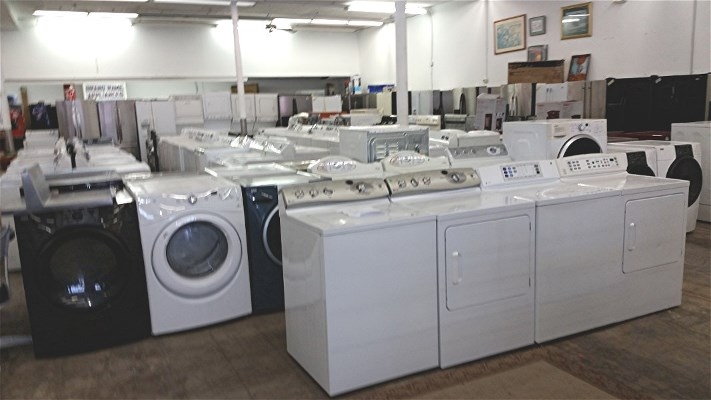 Sandy's Used Appliance Store