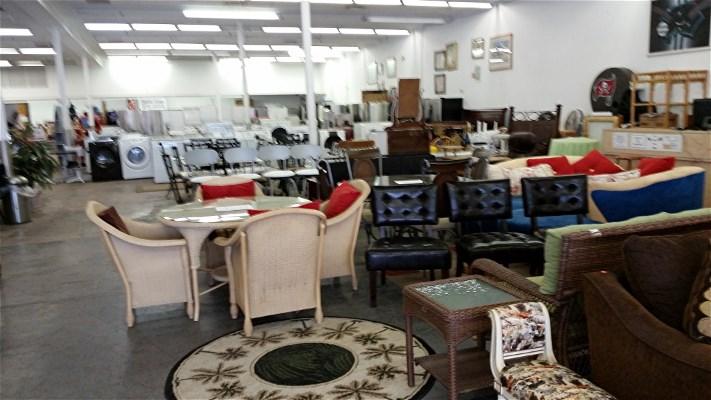 Used Appliances and Furniture, Sarasota Bradenton Florida