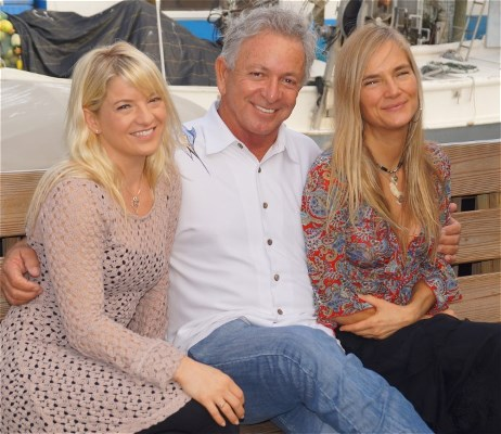 Billy Rice, Kara Nally, Twinkle Yochim