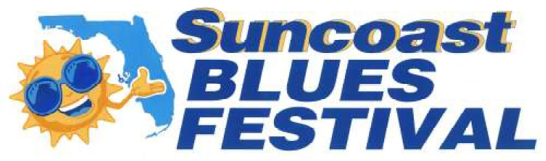 Suncoast Blues Festival