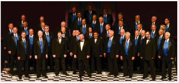 The Sarasota Chorus of the Keys