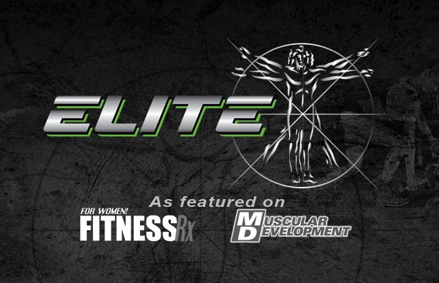 Elite Fitness and Nutrition