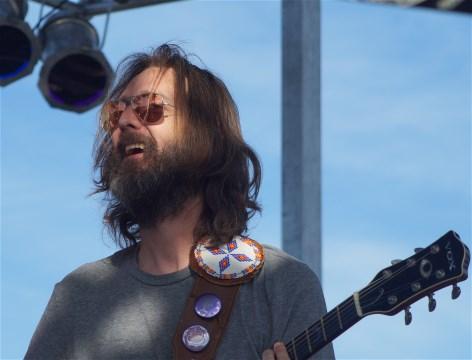 Chris Robinson 2015 Sunshine Music & Blues Fest