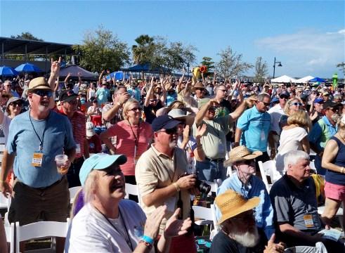 Florida Suncoast Blues Festivals