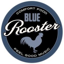 Blue Rooster Sarasota, Florida