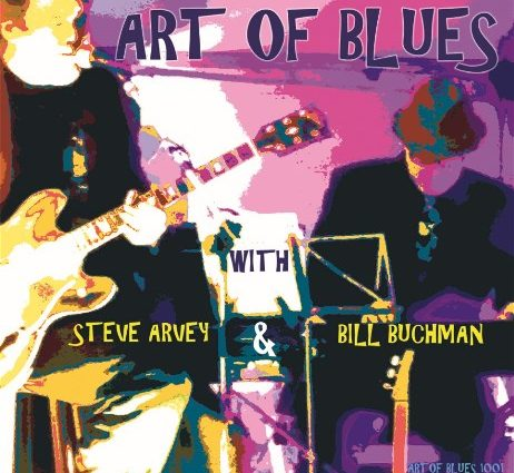 Steve Arvey andBill Buchman