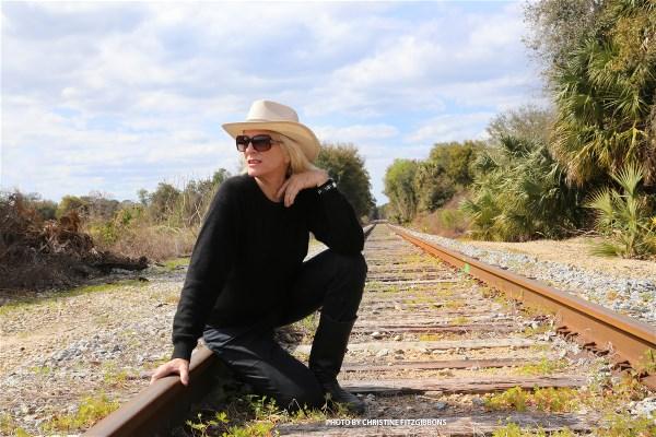 Beth Hammer, WSLR Radio