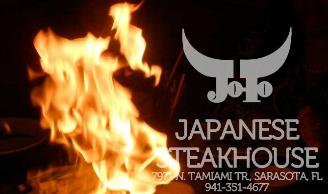 JoTo Japanese Steakhouse