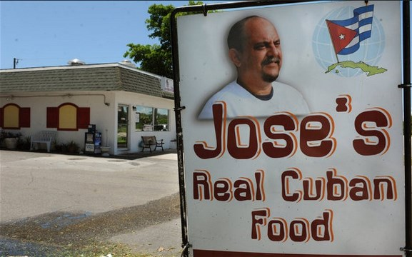Cuban Food Bradenton Florida