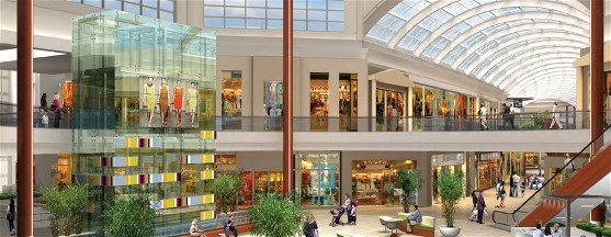 University Town Center Mall, Sarasota, Florida