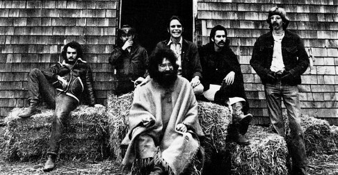 Greatful Dead, Wikepedia Photo