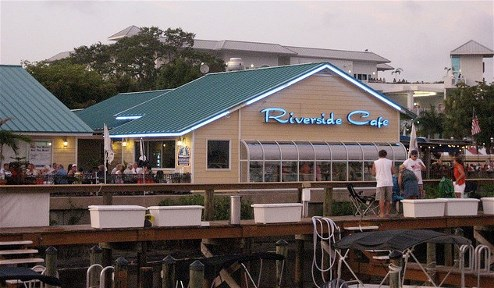 Restaurants Palmetto Florida