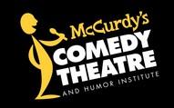 McCurdy's Comedy Theatre