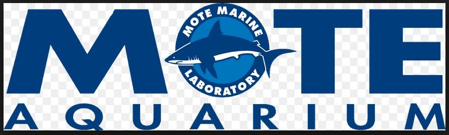 Mote Aquarium, Sarasota, Florida