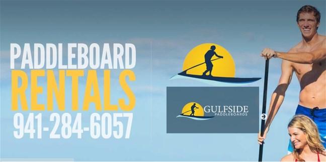 Gulfside Paddleboards