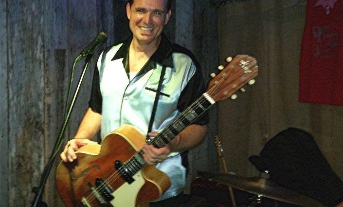 Doug Deming and the Jewel Tones