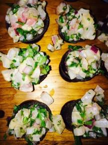 Sarasota Seafood Restaurant