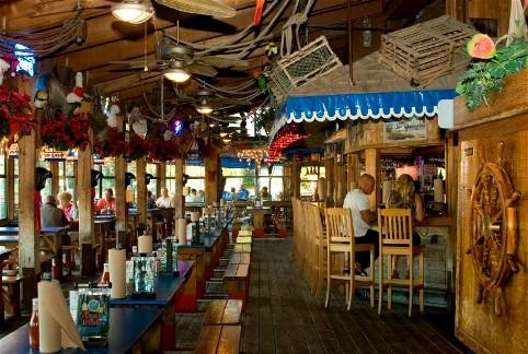 Phillippi Creek Village Restaurant