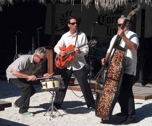 Live Music Sarasota Bradenton Florida