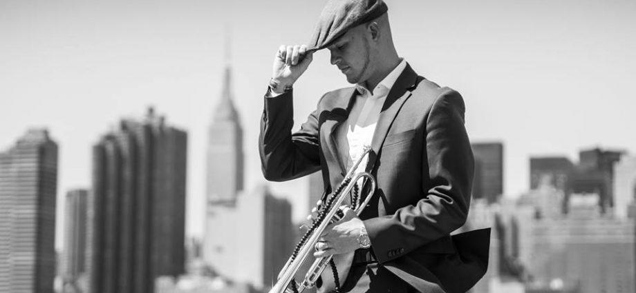 Jonathan Powell and Nu Sangha Jazz Showcase