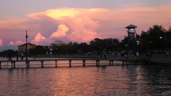 Bradenton Florida Night Life