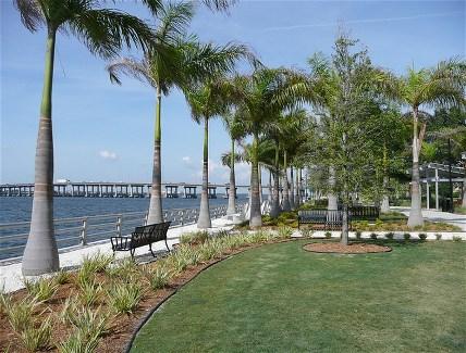 Riverwalk Bradenton, Florida