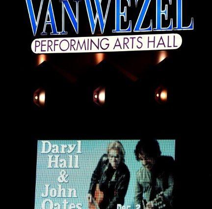 Van Wezel Performing Arts Center