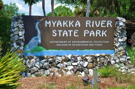 Florida State Parks