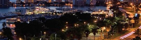 Welcome to Sarasota Florida