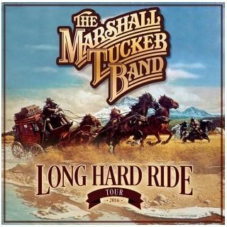 Long Hard Ride, Marsahll Tucker Band