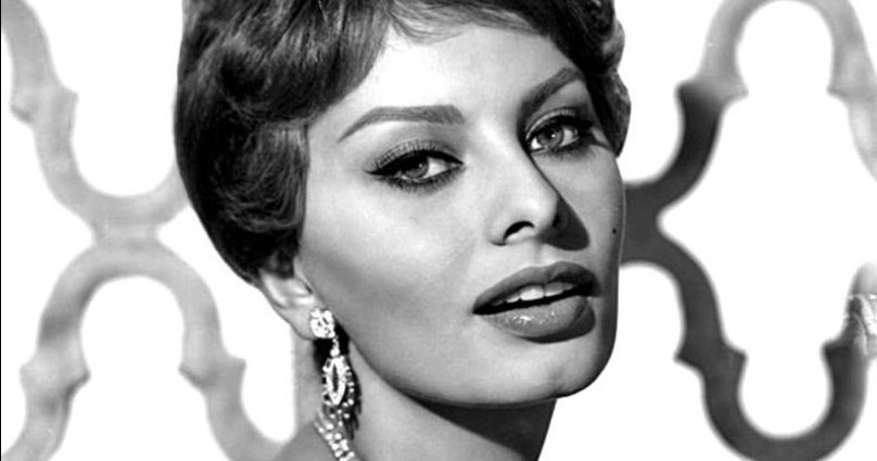 Sophia Loren, Wikipedia Photo