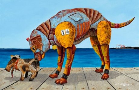 Sarasota Spring Fine Arts Festiva