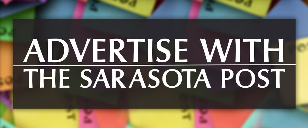 Advertise With The Sarasota Post