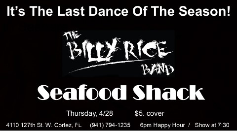 The Billy Rice Band